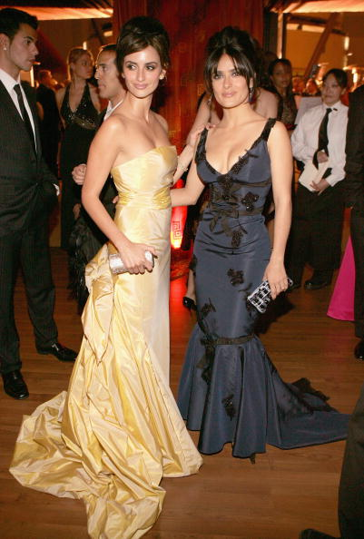 Yellow Dress「77th Annual Academy Awards - Governors Ball」:写真・画像(1)[壁紙.com]