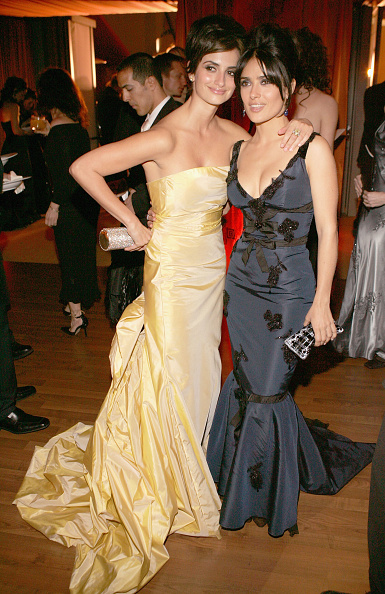 Yellow Dress「77th Annual Academy Awards - Governors Ball」:写真・画像(10)[壁紙.com]