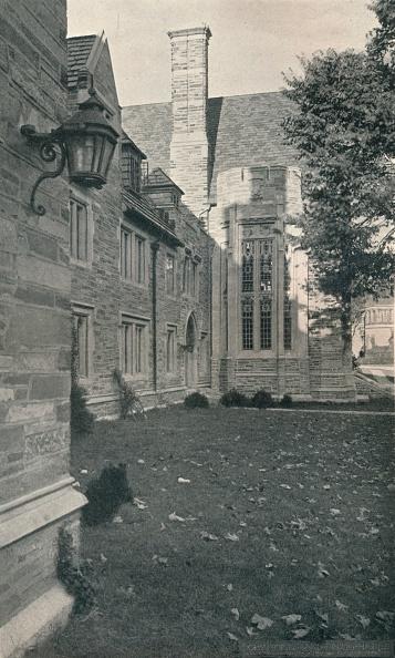 葉・植物「Dormitories and Dining Hall」:写真・画像(11)[壁紙.com]