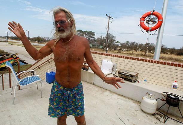 Coastal Texas Faces Heavy Damage After Hurricane Ike:ニュース(壁紙.com)