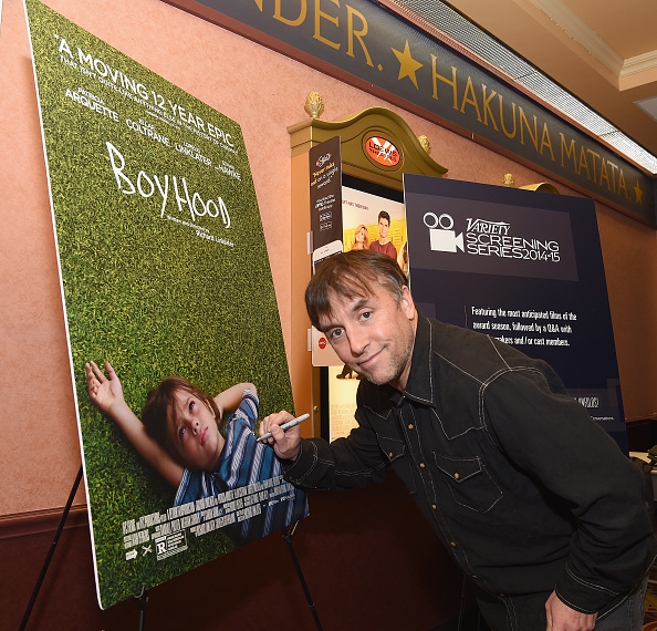 "Dimitrios Kambouris「2015 Variety Screening Series - ""Boyhood""」:写真・画像(10)[壁紙.com]"