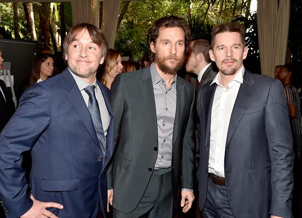 Frazer Harrison「15th Annual AFI Awards - Red Carpet」:写真・画像(0)[壁紙.com]