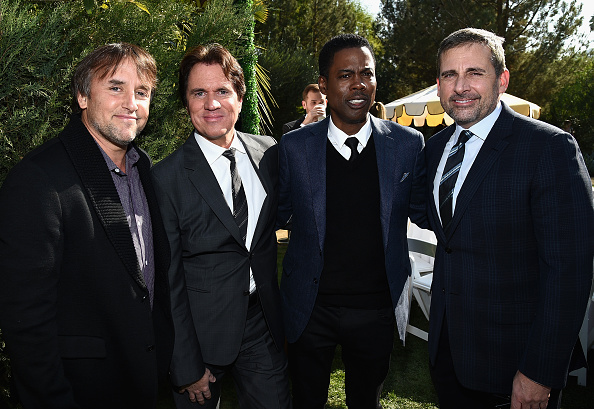 Creativity「Variety's Creative Impact Awards And 10 Directors To Watch Brunch Presented By Mercedes Benz」:写真・画像(5)[壁紙.com]