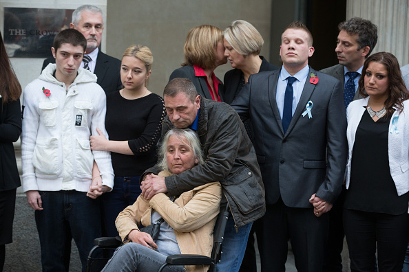 Matt Cardy「Trial For Murdered Teenager Becky Watts」:写真・画像(10)[壁紙.com]