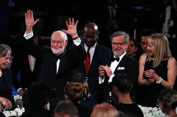Director「American Film Institute's 44th Life Achievement Award Gala Tribute to John Williams - Backstage And Audience」:写真・画像(11)[壁紙.com]