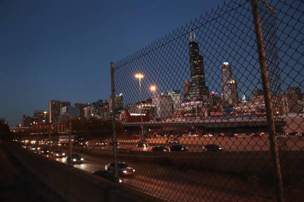 "Urban Skyline「Justice Department Accuses 4 ""Sanctuary Cities"" Of Violating Federal Laws」:写真・画像(12)[壁紙.com]"