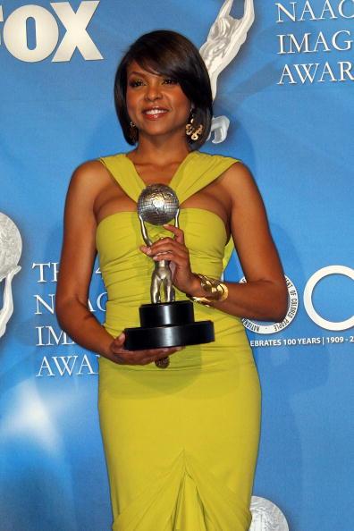Yellow「40th NAACP Image Awards - Press Room」:写真・画像(19)[壁紙.com]