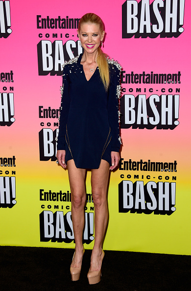 Comic con「Entertainment Weekly Hosts Its Annual Comic-Con Party At FLOAT At The Hard Rock Hotel In San Diego In Celebration Of Comic-Con 2016 - Arrivals」:写真・画像(18)[壁紙.com]
