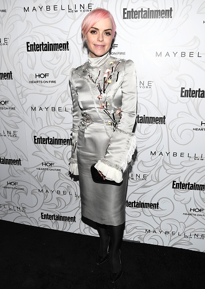 Entertainment Weekly「Entertainment Weekly Celebrates SAG Award Nominees at Chateau Marmont sponsored by Maybelline New York - Arrivals」:写真・画像(14)[壁紙.com]