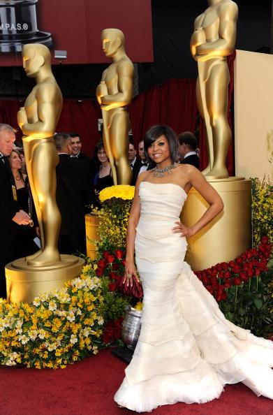 Roberto Cavalli - Designer Label「81st Annual Academy Awards - Arrivals」:写真・画像(4)[壁紙.com]
