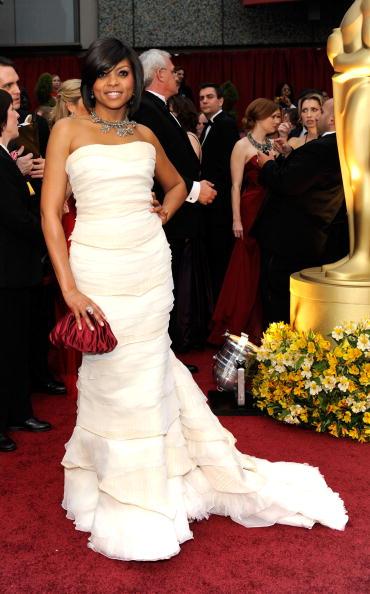 Roberto Cavalli - Designer Label「81st Annual Academy Awards - Arrivals」:写真・画像(5)[壁紙.com]