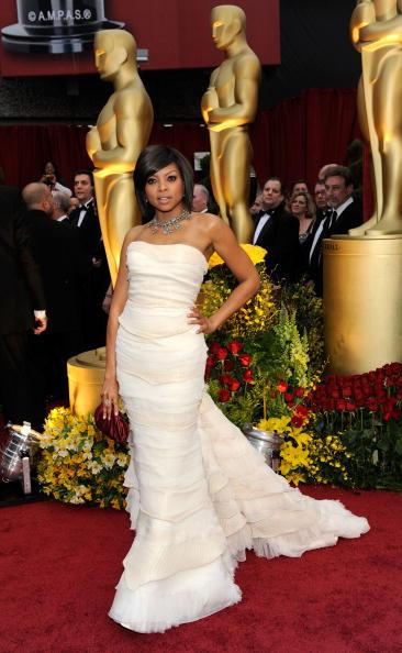 Roberto Cavalli - Designer Label「81st Annual Academy Awards - Arrivals」:写真・画像(14)[壁紙.com]
