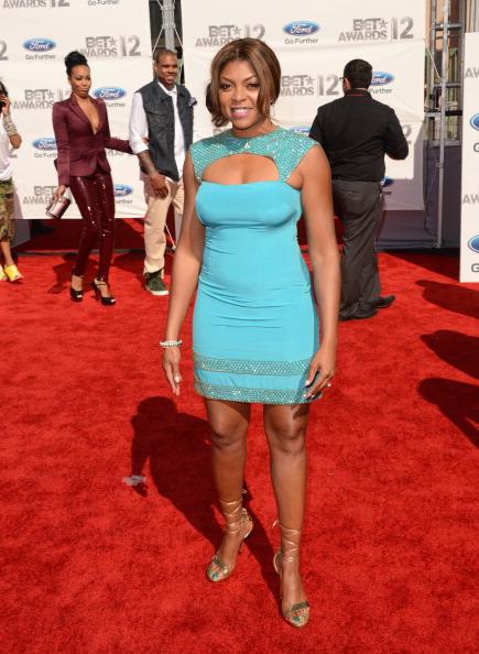 Gold Shoe「2012 BET Awards - Arrivals」:写真・画像(11)[壁紙.com]