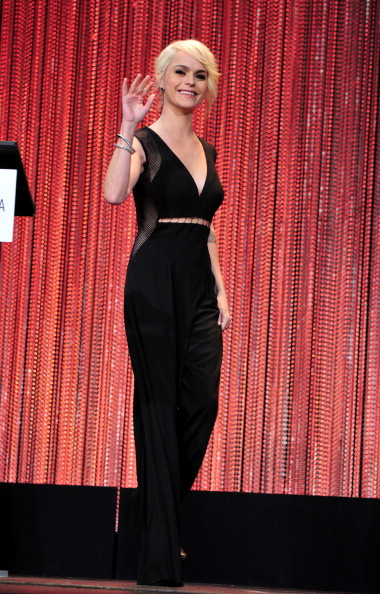 "Paley Center for Media - Los Angeles「The Paley Center For Media's PaleyFest 2014 Honoring ""Orange Is The New Black""」:写真・画像(3)[壁紙.com]"