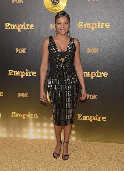 "Sleeveless「Premiere Of Fox's ""Empire"" - Arrivals」:写真・画像(17)[壁紙.com]"
