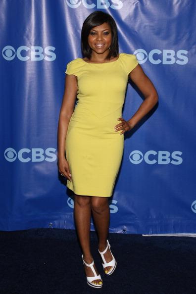 Pencil Dress「2011 CBS Upfront」:写真・画像(10)[壁紙.com]