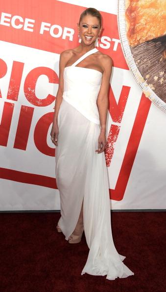 "Slit - Clothing「Premiere Of Universal Pictures' ""American Reunion"" - Arrivals」:写真・画像(5)[壁紙.com]"