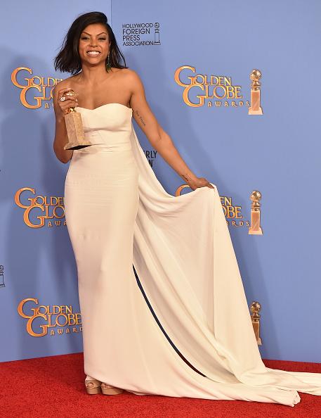 Golden Globe Award「73rd Annual Golden Globe Awards - Press Room」:写真・画像(3)[壁紙.com]