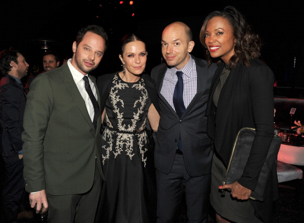 Paley Center for Media「The Paley Center For Media's 2013 Benefit Gala Honors FX Networks With The Paley Prize For Innovation & Excellence - Inside」:写真・画像(14)[壁紙.com]