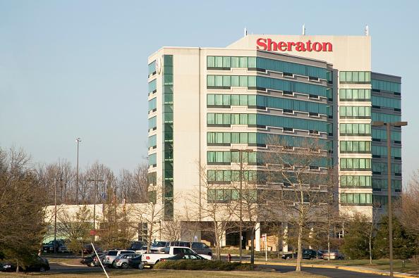 Hotel「Sheraton Washington North Hotel, Calverton, Washington, Maryland USA」:写真・画像(15)[壁紙.com]