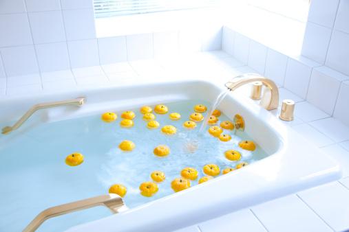 Japan「Yuzu Citrus Fruits in Bath」:スマホ壁紙(18)