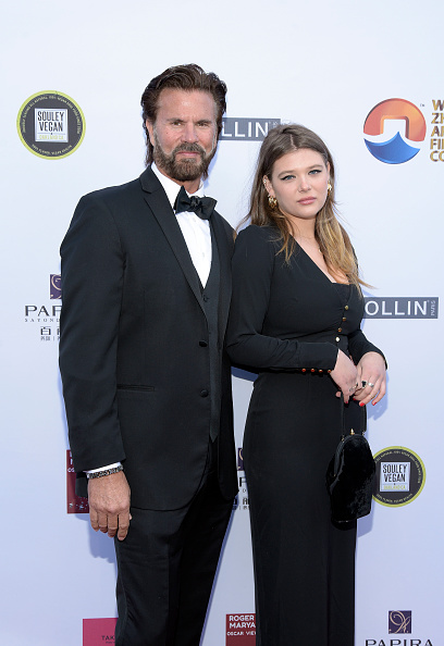 Lorenzo Lamas「4th Annual Roger Neal Oscar Viewing Dinner Icon Awards And After Party」:写真・画像(8)[壁紙.com]