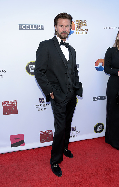 Lorenzo Lamas「4th Annual Roger Neal Oscar Viewing Dinner Icon Awards And After Party」:写真・画像(17)[壁紙.com]