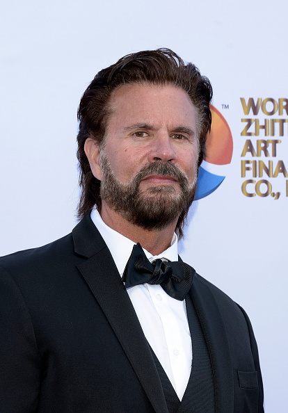 Lorenzo Lamas「4th Annual Roger Neal Oscar Viewing Dinner Icon Awards And After Party」:写真・画像(3)[壁紙.com]