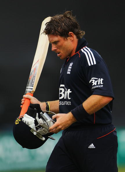 Ian Bell「Brit Insurance 2010 Cricket Season」:写真・画像(13)[壁紙.com]