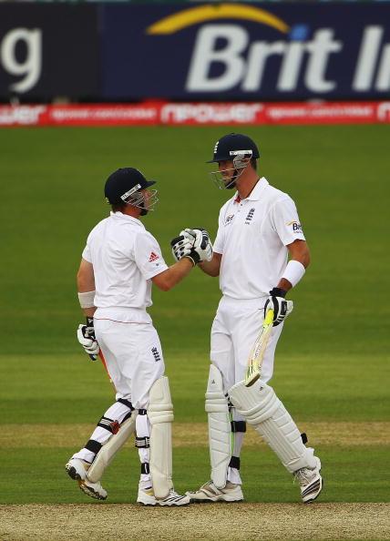 Ian Bell「Brit Insurance 2010 Cricket Season」:写真・画像(11)[壁紙.com]