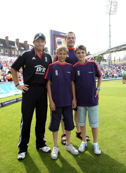 Ian Bell「England v Australia - NatWest ODI Series」:写真・画像(6)[壁紙.com]