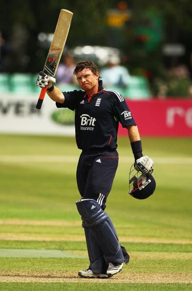Ian Bell「Brit Insurance 2010 Cricket Season」:写真・画像(19)[壁紙.com]