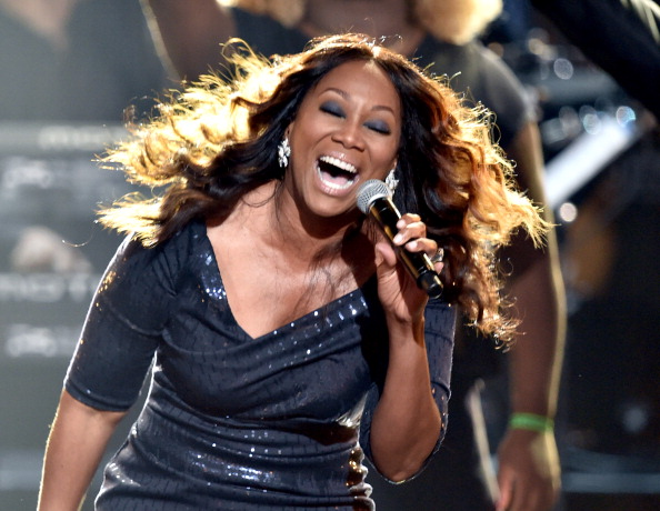 Yolanda Adams「BET AWARDS '14 - Show」:写真・画像(11)[壁紙.com]