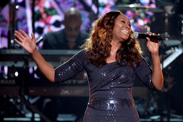 Yolanda Adams「BET AWARDS '14 - Show」:写真・画像(12)[壁紙.com]