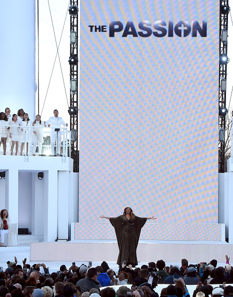 The Passion - Musical「The Passion」:写真・画像(11)[壁紙.com]
