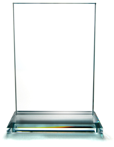 Square「glass award」:スマホ壁紙(5)