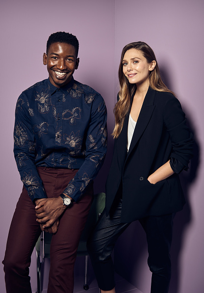 Elizabeth Olsen「Getty Images x E! - 2018 Toronto International Film Festival Portraits」:写真・画像(17)[壁紙.com]