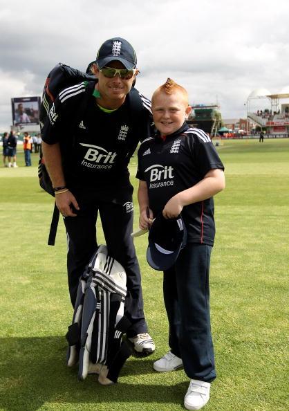 Ian Bell「Brit Insurance 2010 Cricket Season」:写真・画像(14)[壁紙.com]