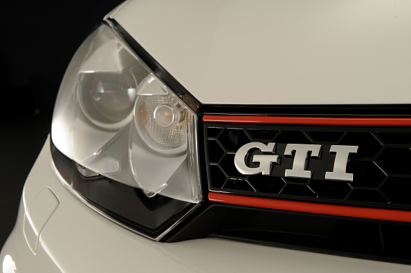 Journey「VW Golf GTI mk 6 2008」:写真・画像(16)[壁紙.com]