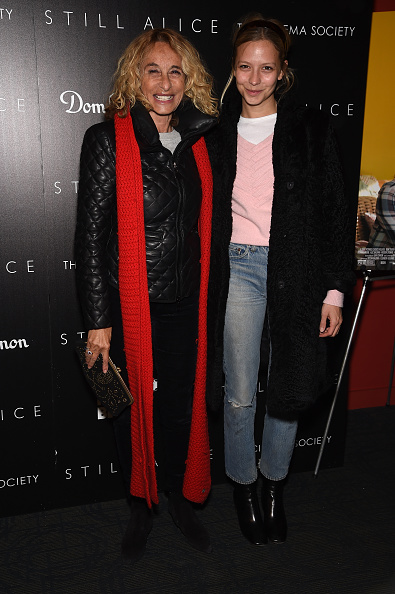 "Annabelle Dexter Jones「The Cinema Society With Montblanc And Dom Perignon Host A Screening Of Sony Pictures Classics' ""Still Alice"" - Arrivals」:写真・画像(18)[壁紙.com]"