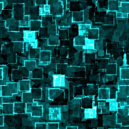 Cyber-「cyber abstract」:スマホ壁紙(18)