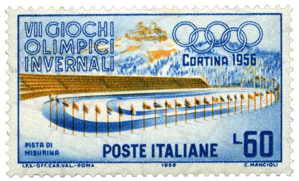 Fototeca Storica Nazionale「Winter Olympics」:写真・画像(5)[壁紙.com]