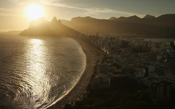 Rio「Rio De Janeiro Celebrates 450th Anniversary」:写真・画像(0)[壁紙.com]