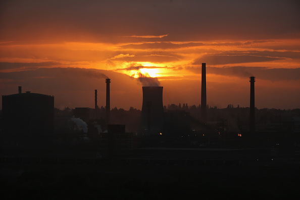 Politics and Government「Tata Steel Expected To Axe Jobs In Scunthorpe Today」:写真・画像(3)[壁紙.com]