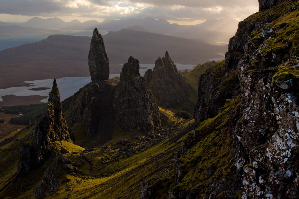 Basalt「Landscapes On The Isle Of Skye」:写真・画像(14)[壁紙.com]