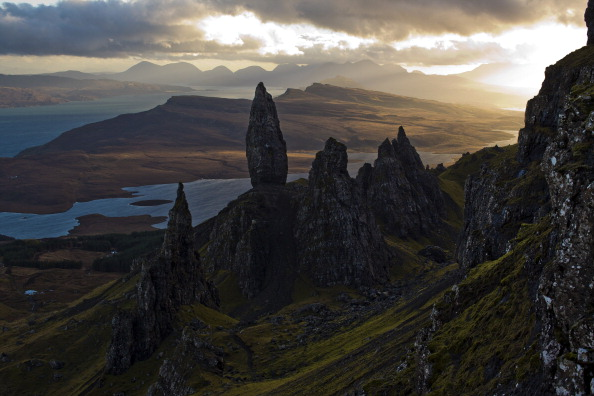Basalt「Landscapes On The Isle Of Skye」:写真・画像(12)[壁紙.com]