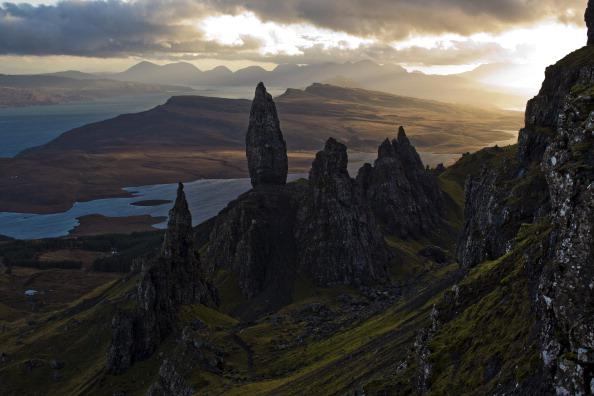 島「Landscapes On The Isle Of Skye」:写真・画像(9)[壁紙.com]