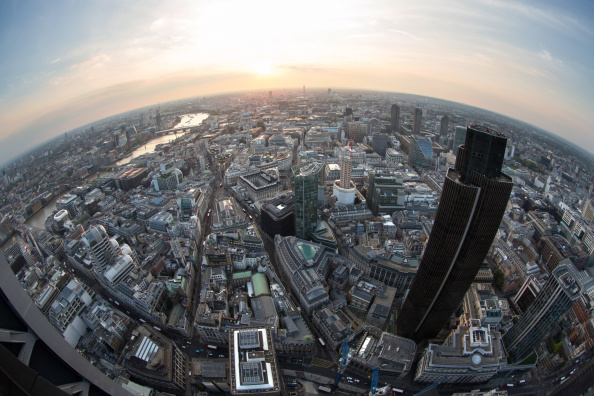 Corporate Business「Inside The City Of London's New Landmark Skyscraper」:写真・画像(5)[壁紙.com]
