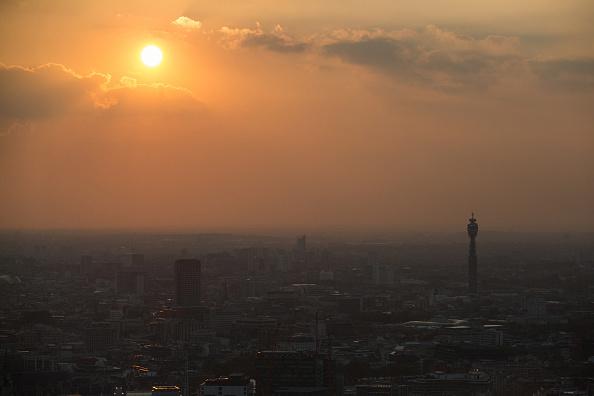 Corporate Business「Inside The City Of London's New Landmark Skyscraper」:写真・画像(11)[壁紙.com]