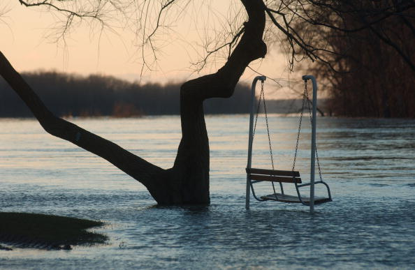 No People「Flooding Threatens Northwest Ohio」:写真・画像(15)[壁紙.com]
